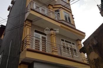 Bán nhà tại Học viện Nông nghiệp Việt Nam, nhà 5 tầng vừa ở vừa cho sinh viên thuê