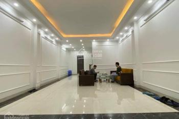 Cho thuê nhà mặt phố Trần Quang Diệu, DT đất 65m2, 50 triệu/th, LH: 0969912503