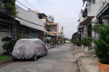 Bán nhà mặt tiền đường số 13, P. Linh Tây, 5x20,6m. LH 0938 91 48 78