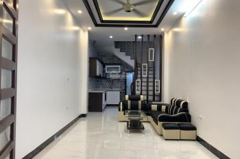 Bán nhà phố Thái Hà, Trung Liệt, Đống Đa. 32m2 x 5 tầng gần ngã tư Thái Hà - Chùa Bộc (ảnh chụp DT)