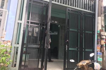 Nhà mới mua 2MT 1,65 tỷ, bán gấp còn 1,6 tỷ đường LK 4 - 5 Bình Chánh, giáp Bình Tân