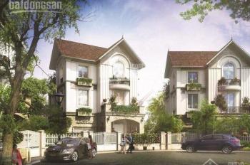 Chỉ còn 1 căn biệt thự song lập rẻ nhất Vinhomes Riverside, 0966861399