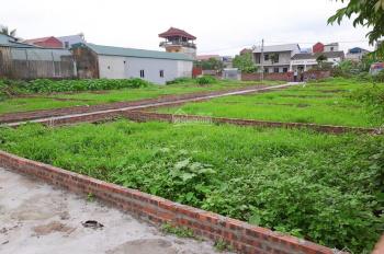 Đất đẹp đường thông ô tô đỗ cửa Bến Trung, xã Bắc Hồng, Đông Anh