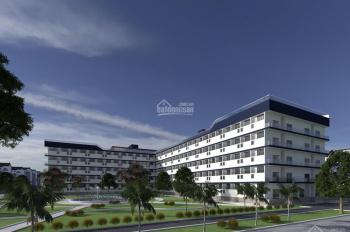 Mở bán 395 căn chung cư mini 270tr/căn /100%, góp 12 tháng, sở hữu vĩnh viễn, full nội thất