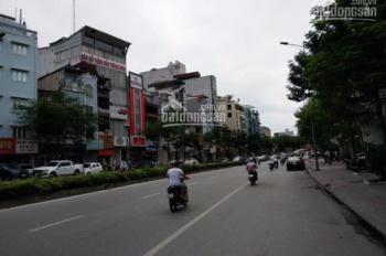 Bán gấp mảnh đất 1309 m2 mặt phố Đào Tấn, mặt tiền 40m, KD văn phòng, chung cư, khách sạn, 310tỷ