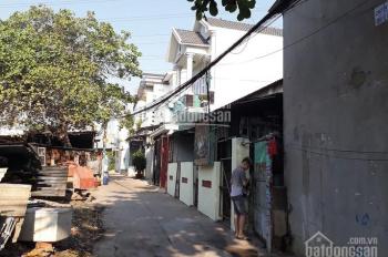 Bán nhanh nhà 1 sẹc Nguyễn Phúc Chu, diện tích 42m2, 2 phòng ngủ CCG