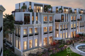 Mở bán giai đoạn 2 dự án The Manor Central Park, vị trí đẹp nhất dự án giá từ 17,5 - 32 tỷ