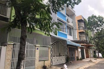 Bán gấp nhà 2 tầng giá rẻ khu Phố Tây An Thượng đường Ung Văn Khiêm