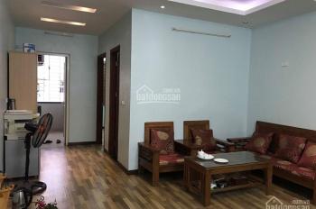 Chuyển sang khu chung cư cao cấp, chính chủ cần bán căn hộ 45m2 CT12A Kim Văn Kim Lũ. Giá 740 triệu