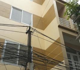 Cho thuê chung cư mini ngõ 60 Linh Lang - Đào Tấn
