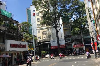 Chính chủ cho thuê nhà mặt tiền Nguyễn Chí Thanh,  Quận 5 - DT: 10x16.5m, giá 85 triệu/tháng