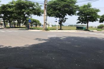 Bán đất 2 mặt tiền khu Hoà Xuân, đường Thanh Lương 31 giao Nguyễn văn chung