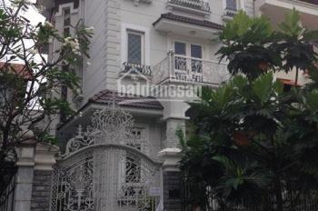Bán gấp nhà mặt tiền Ký Con, P. Nguyễn Thái Bình, Quận 1, DT: 4,2m x 18,5m, 4 lầu, giá: 18 tỷ