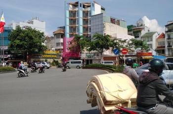 Bán nhà mặt tiền Bạch Đằng, làn xe máy, gần ngã tư đoàn tiếp viên. DT 5x19