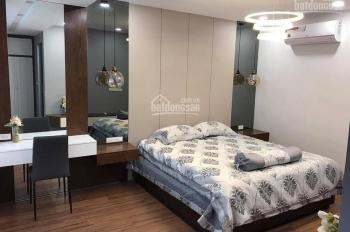 Cho thuê gấp 2 căn hộ Home City 1 ngủ và 2 ngủ full đầy đủ đồ từ 8.5 triệu/ tháng, LH 0969029655