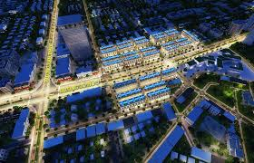 Bán 2 suất ngoại giao, căn góc ngã tư đẹp nhất dự án Him Lam Vạn Phúc - Hà Đông.
