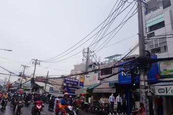 Nhà mặt tiền siêu vị trí Phan Văn Trị, Nguyễn Văn Đậu 4x22m HĐ: 40tr/tháng giá 18 tỷ (TL)