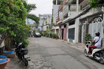 Bán nhà hẻm 7m Bùi Hữu Nghĩa, P2, Bình Thạnh, DTS: 120m2 giá: 6tỷ8