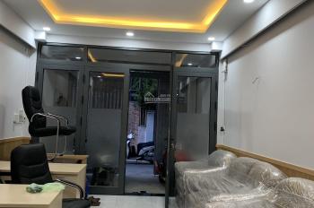 Chính chủ cần bán nhà 77/50 Lê Lai, P12, Tân Bình 4x16m 2 tầng, hẻm xe hơi. Chỉ 7,2 tỷ