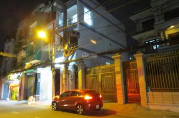 Cho thuê nhà nguyên căn mặt tiền Bình Thạnh 350m2 4 tầng. Thích hợp kinh doanh đa ngành 40tr/th