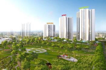 Mở bán đợt cuối tầng đẹp: 8,12,16,19,21 dự án Hồng Hà Eco City, chiết khấu 5%, HTLS 0%/12 tháng