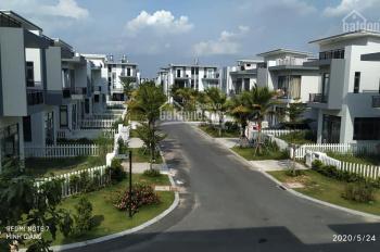 KĐT Bella Villa 2.85 tỷ - 1 trệt 2 lầu - chủ cần bán gấp căn nhà, thị xã Đức Hòa, Long An