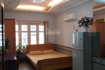 Phòng cho thuê full nội thất tại 18A/46 Nguyễn Thị Minh Khai, Đa Kao, Q1