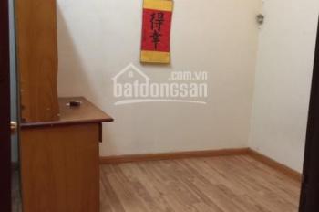 Cho thuê nhà 40K, ngõ 33 Phan Văn Trường 4 tầng, sàn gỗ, ô tô đỗ cửa
