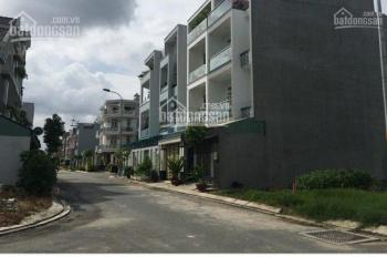 Bán gấp lô đất Hiệp Thành City, Nguyễn Thị Búp, Q12, . DT: 90m2, Giá: 28tr/m2, LH: 0904131306