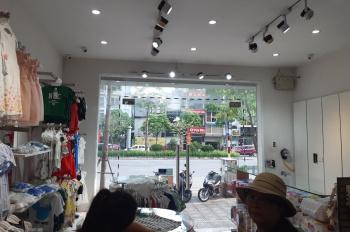 Lô góc, nhà 2 tầng riêng biệt mặt phố Ô Chợ Dừa giá 25 triệu/th, LH: 0377915033