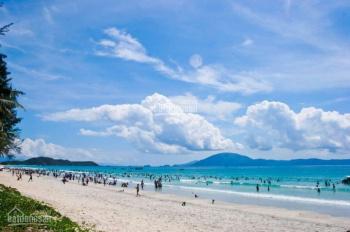 Bán ô đất khách sạn cực đẹp, mặt biển Trà Cổ - Móng Cái