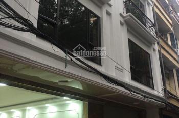 Chính chủ cần bán gấp nhà mặt phố Kim Mã, Ba Đình, DT 80m2, MT 5m, 4 tầng, 30 tỷ. LH 0968.172.150
