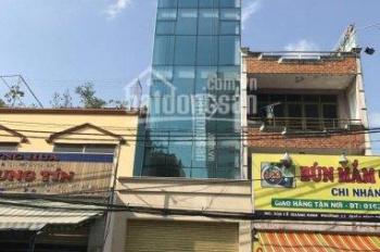 Cho thuê mặt bằng kinh doanh sầm uất mặt tiền Nguyễn Thông, P. 7, Q. 3, 85m2