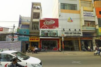 Cho thuê mặt bằng Nguyễn Xí 2 chiều, Bình Thạnh, 5x36.5m, nhà nát, giá thuê 32tr/tháng