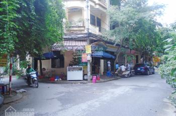 Bán nhà mặt ngõ đường Trung Kính to, quận Cầu Giấy, HN