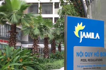 Hot bán căn 2PN Jamila Khang Điền, diện tích 75m2, giá 2,48 tỷ