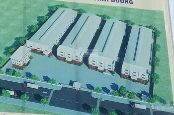 Bán xưởng gấp tại KCN Sóng Thần 3, Thành Phố Mới Bình Dương.