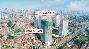 Mở bán sàn thương mại tòa King Place 108 Nguyễn Trãi. Đủ loại diện tích, từ tầng 1 đến tầng 5
