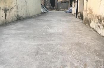 Bán nhanh lô đất thổ cư thuộc tổ 24 phường Trần Lãm - Thái Bình