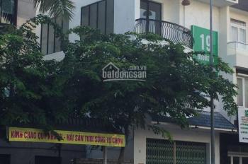 Chính chủ cần cho thuê nhà liền kề 19 A1 Vĩnh Điềm Trung, TP Nha Trang