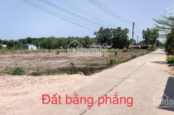 Gia đình cần bán 225m2 đất nhánh DT750, sổ riêng, thổ cư, dân cư đông. Hỗ trợ ngân hàng