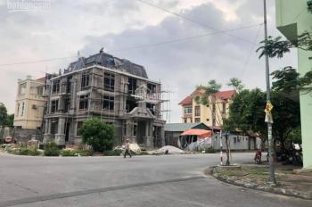 Bán đất liền kề, biệt thự Cựu Viên - Kiến An, vị trí đẹp, giá tốt nhất thị trường. LH 0796.129.666
