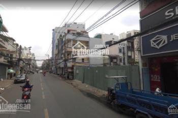 Sang gấp 2 lô MT Huỳnh Văn Bánh, Phú Nhuận, 3.8tỷ 5x22m đầu tư kinh doanh thích hợp. LH 0904943862