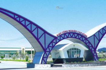 Bán đất khu Đô thị Green City - Phương Trường An 5 liền kề KCN Tân Bình, KCN VSip 2, Bình Dương