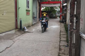 Cần bán gấp mảnh đất đẹp tại Đa Tốn, Gia Lâm, Hà Nội