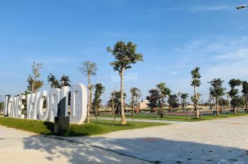 5 suất ngoại giao đất ven biển Đà Nẵng cực kỳ đẹp ngay khu đô thị FPT Complex