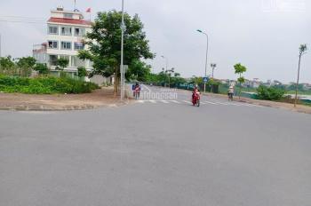 Chủ hạ giá bán gấp mảnh đất phân lô đấu giá ở mặt phố Phúc Lợi, Long Biên, kinh doanh đỉnh