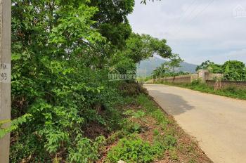 Cần bán gấp 1ha đất mặt đường phù hợp làm nhà xưởng, tại Liên Sơn, Lương Sơn, Hòa Bình