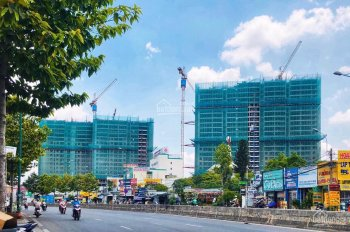 Bán shophouse Opal Boulevard đường Phạm Văn Đồng, TT chỉ 1%/tháng, chiết khấu ngay 40 triệu