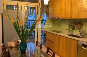 Chính chủ cho thuê căn hộ chung cư B4, Phạm Ngọc Thạch, Đống Đa, DT 80m2, LHCC: 0902213989